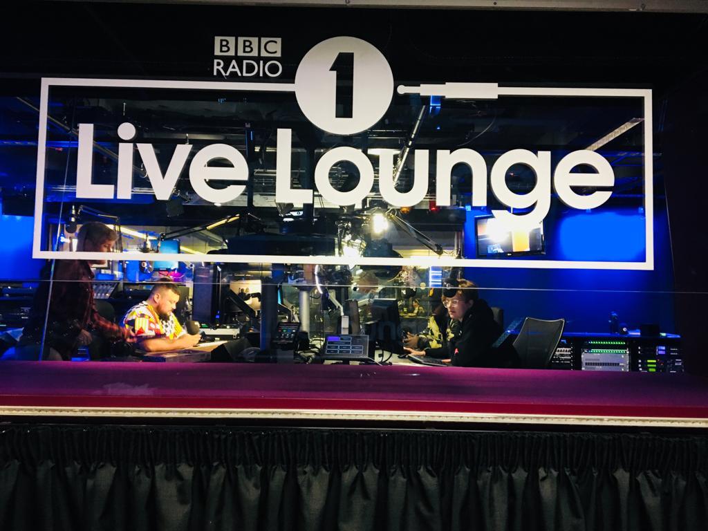 Charlie Sloth BBC Radio 1